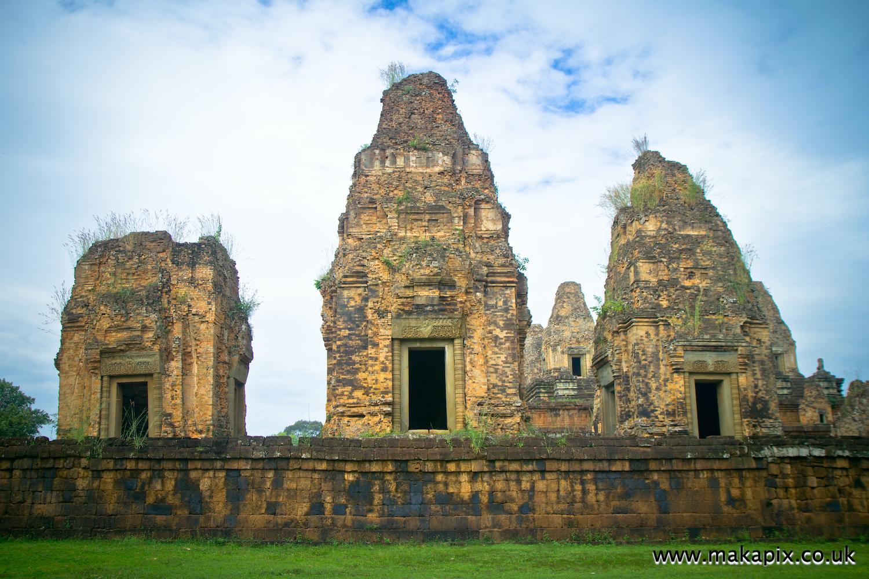 Pre Rup, Angkor, Cambodia