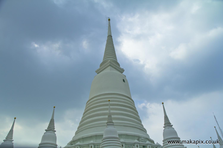 Wat Prayun, Bangkok, Thailand