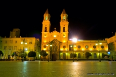 Cádiz, Andalucia, Spain
