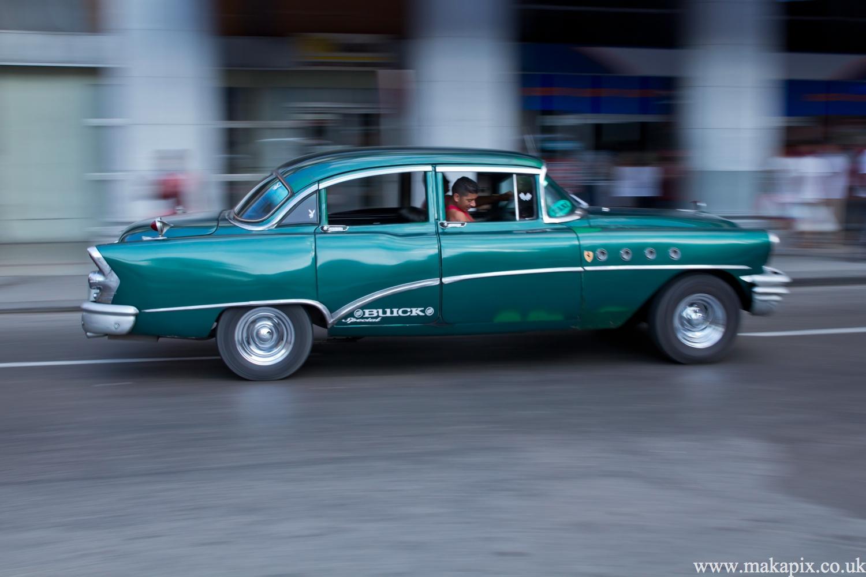 La Habana, cars ,cars, cars...