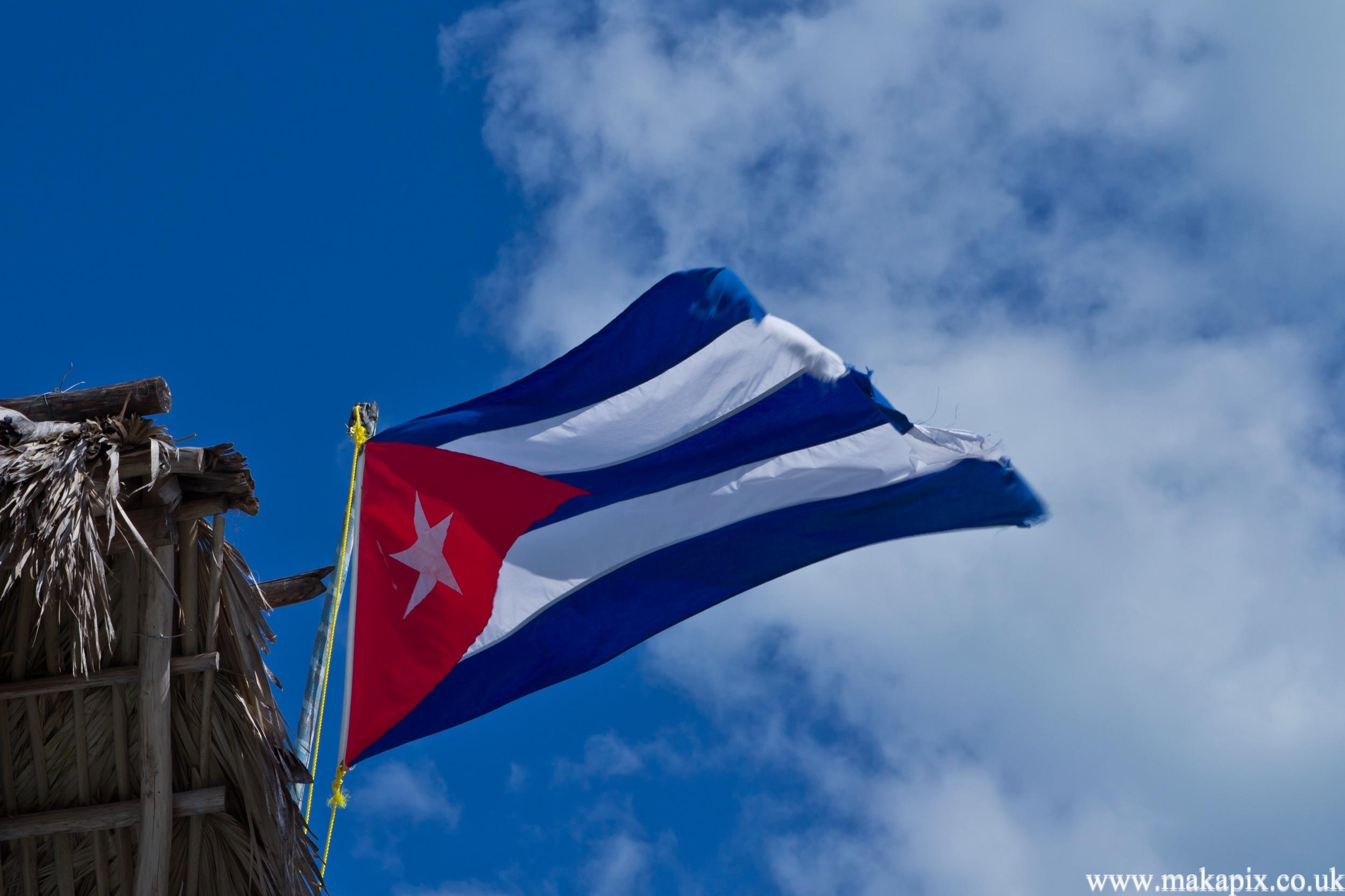 Cayo Guillermo, Cuba