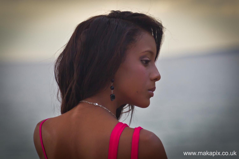chicas de Cuba