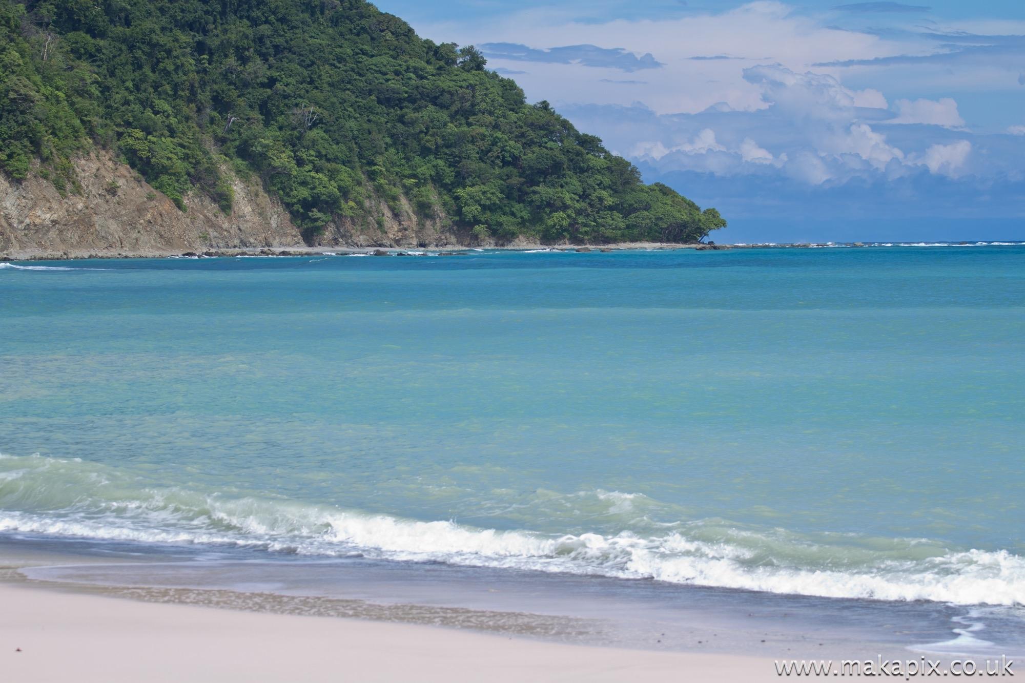 Cabo Blanco, Costa Rica 2014