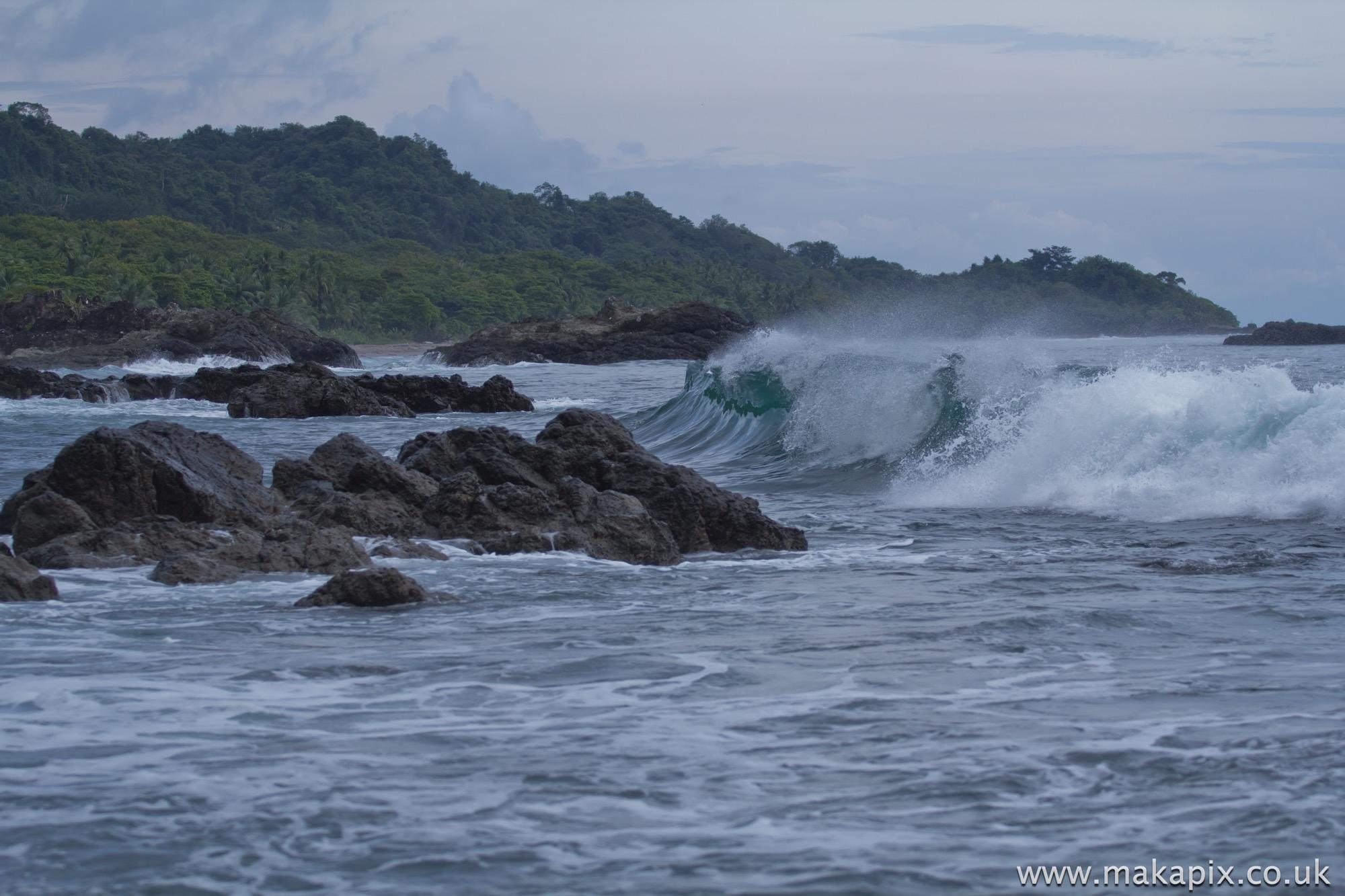 Montezuma, Costa Rica 2014