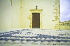 Gonia Monastery, Crete, Greece