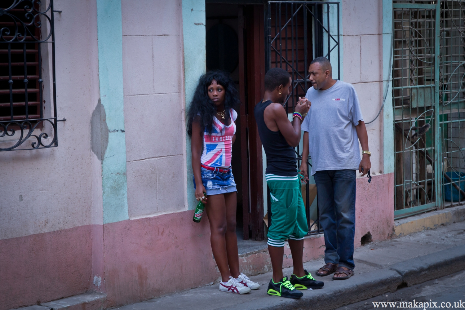 Cuban people