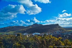 Arthur\'s Seat, Edinburgh, Scotland