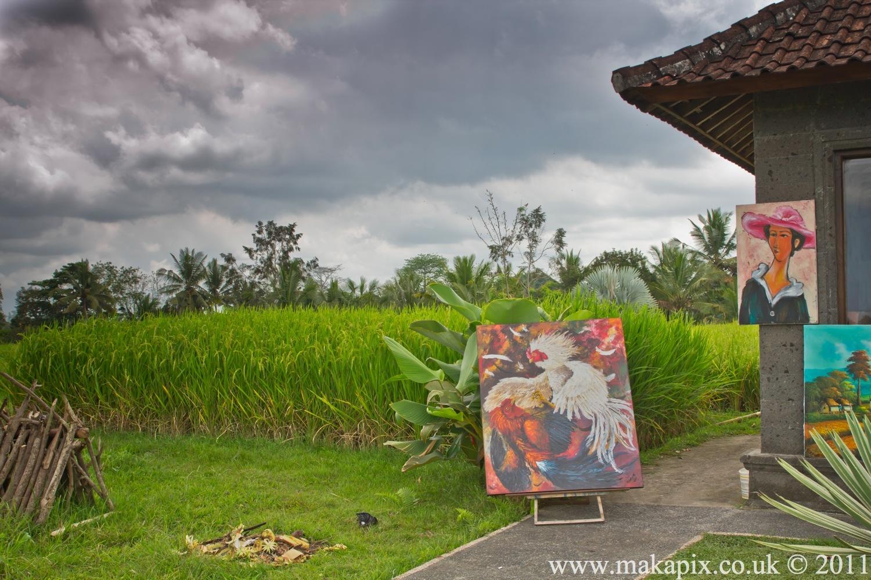 indonesia 2011 crafts&art