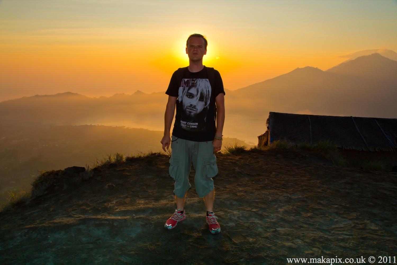 indonesia 2011 dawn