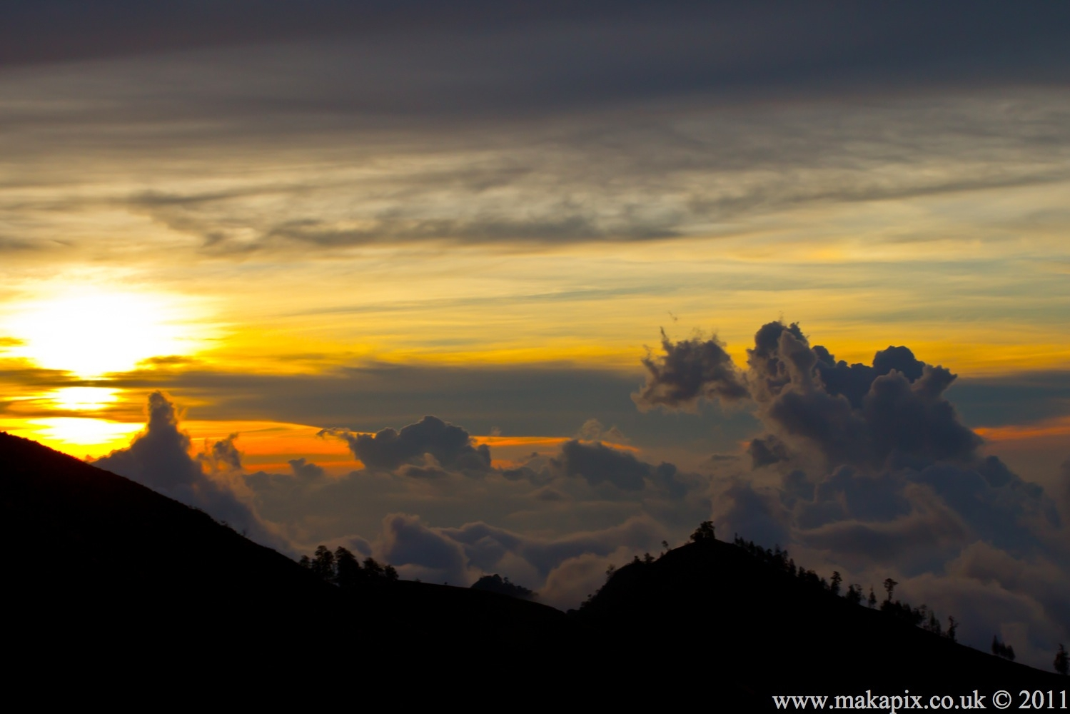 indonesia 2011 dusk