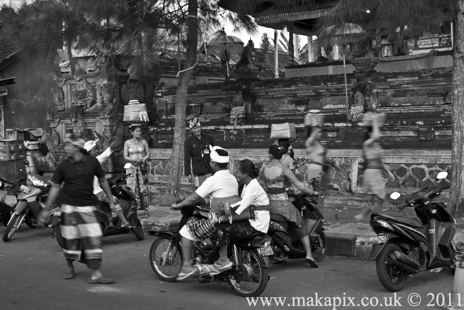 indonesia 2011 -mono