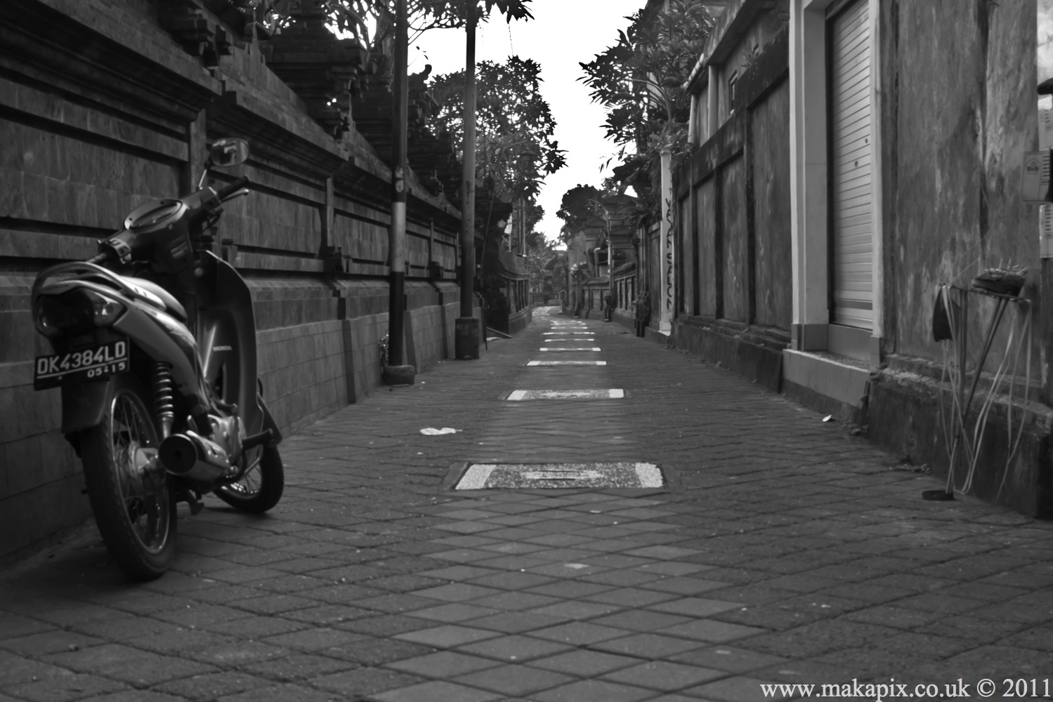 indonesia 2011 transport