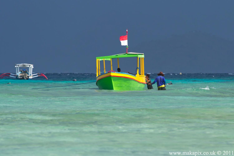 indonesia 2011 transport