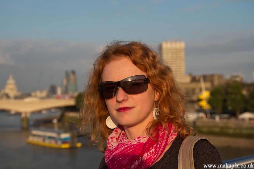 Isis- London 2011