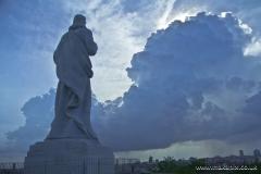 Cristo de La Habana, Havana, Cuba