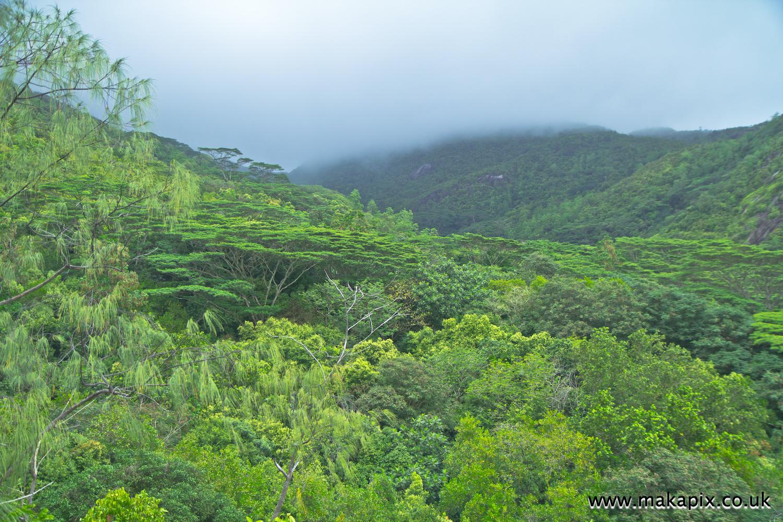 Bel Ombre, Mahe Island, Seychelles