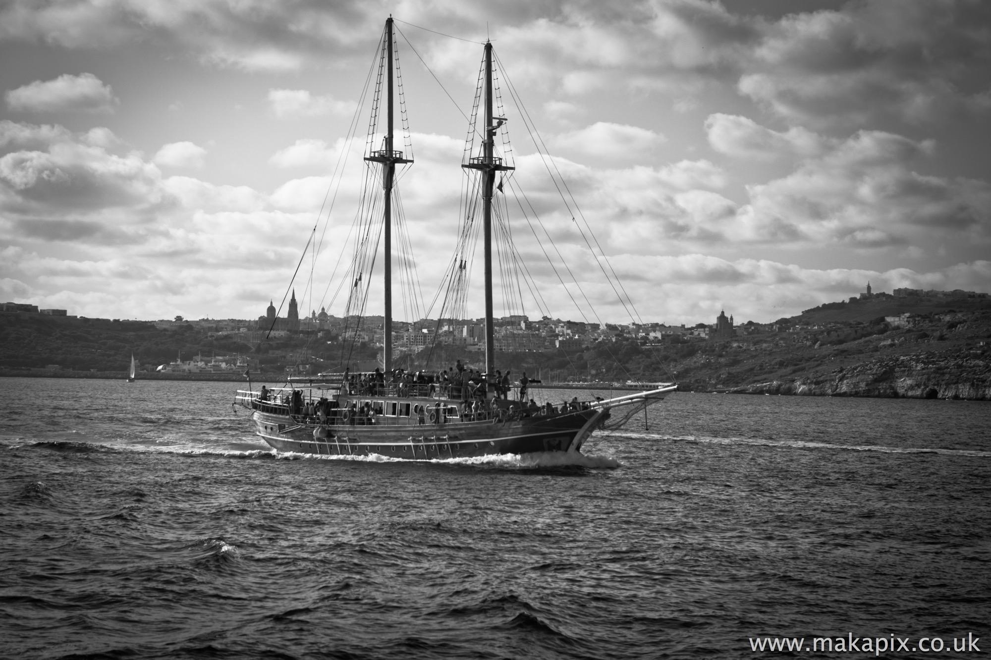 Malta-Gozo 2014