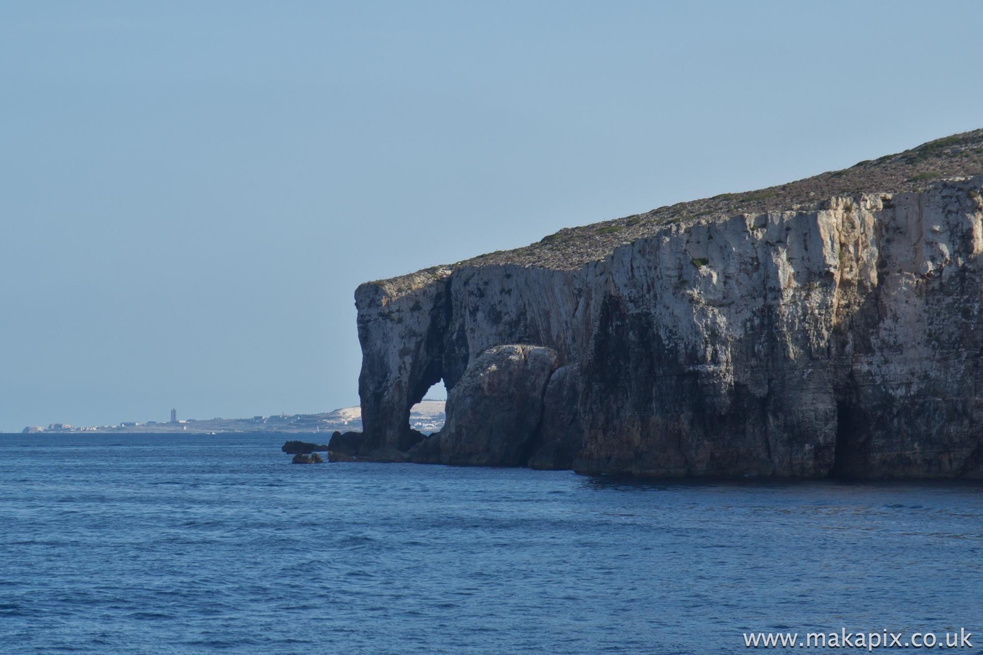 Malta-Comino Elephant 2014