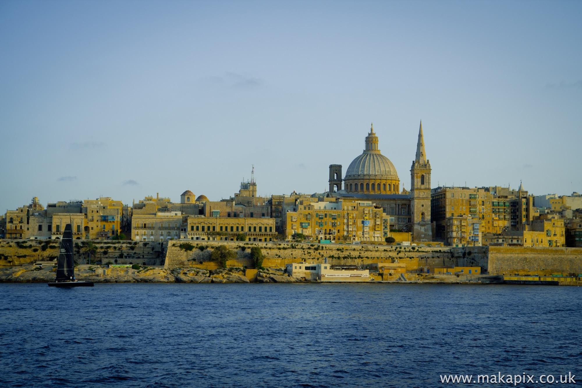 Malta-Valletta 2014