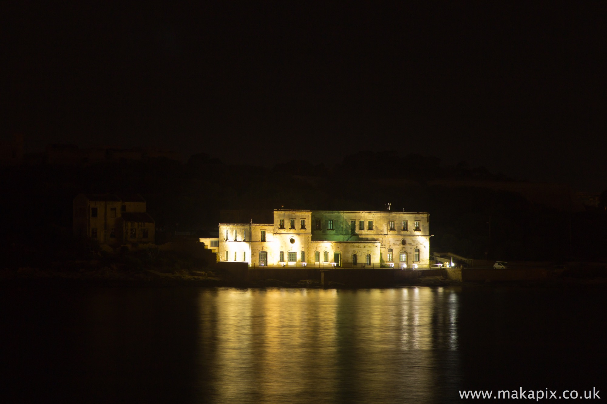 Malta Att Night 2014