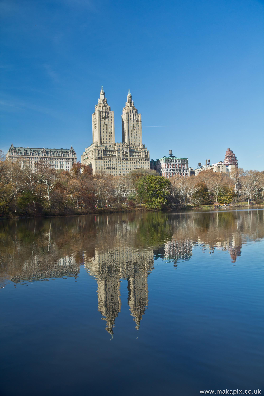 New York City- Central Park