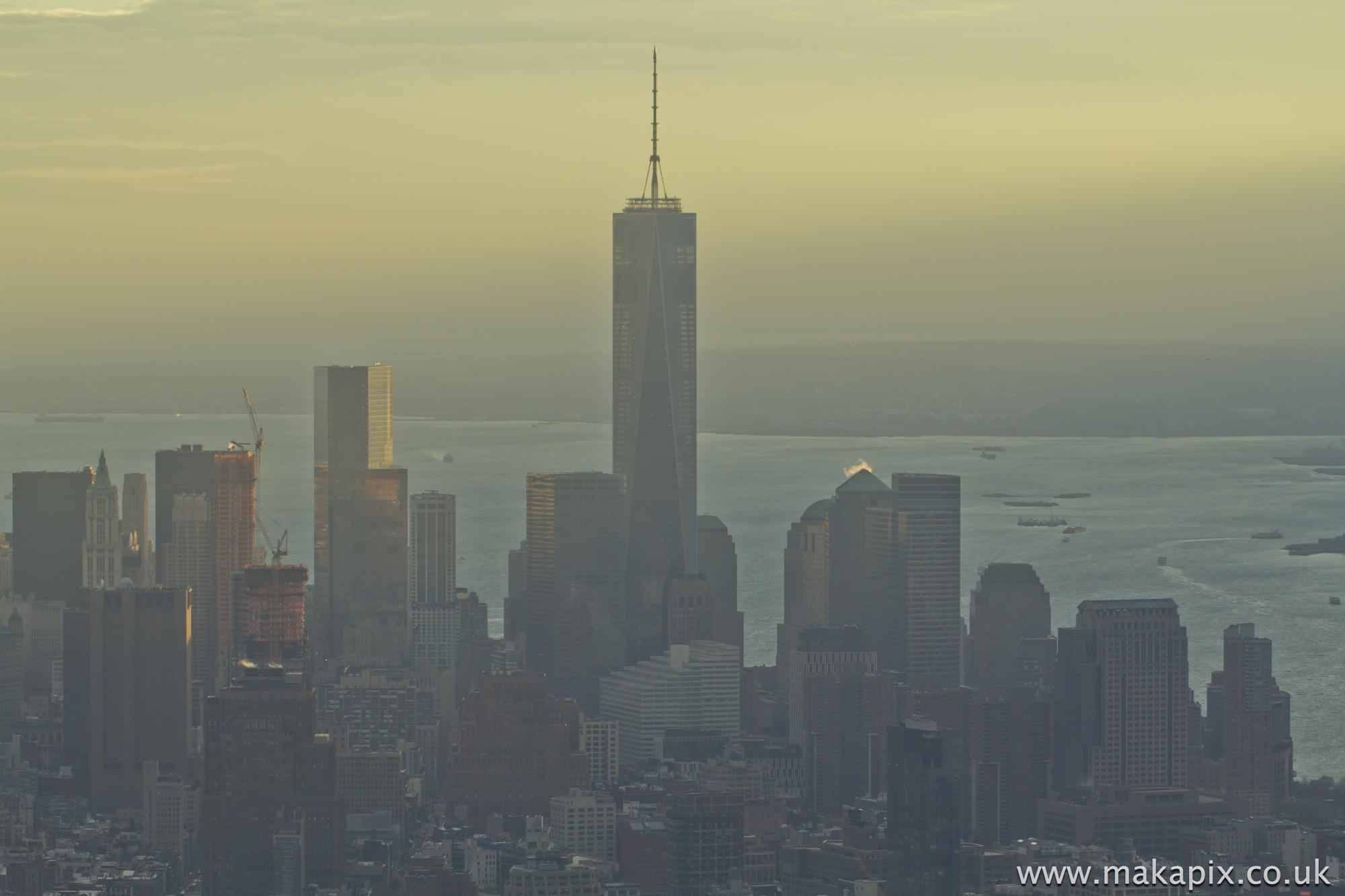 NYC - Empire State Building