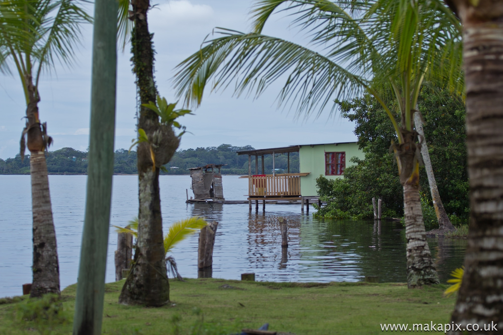 Bocas Del Toro, Panama 2014
