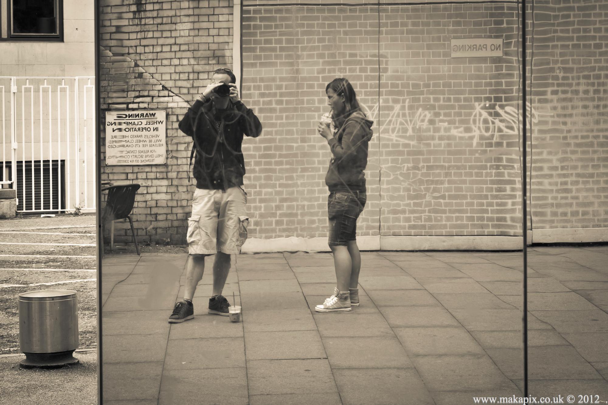 VaNy & MaKaPix ,London