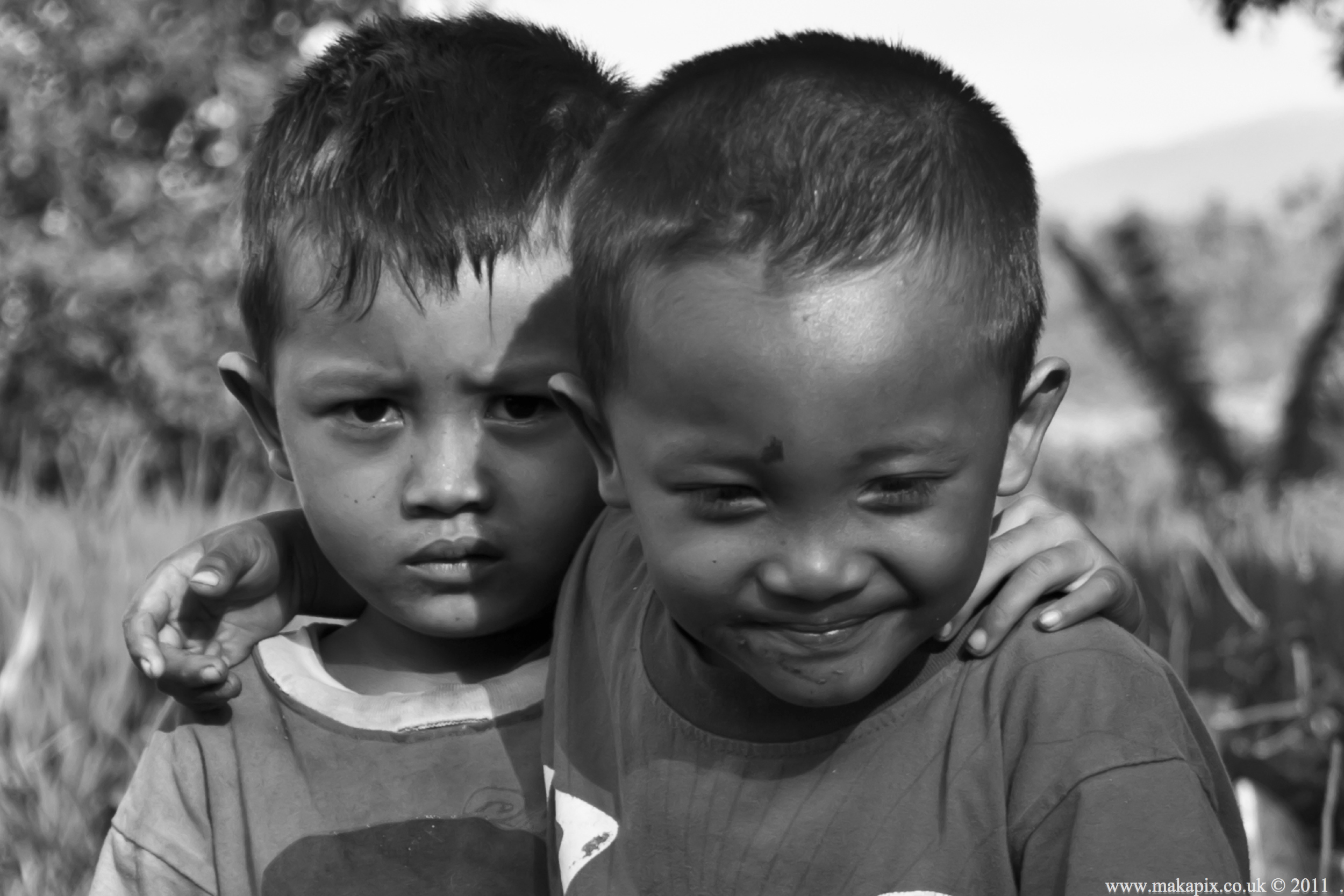 Brothers ,Lombok