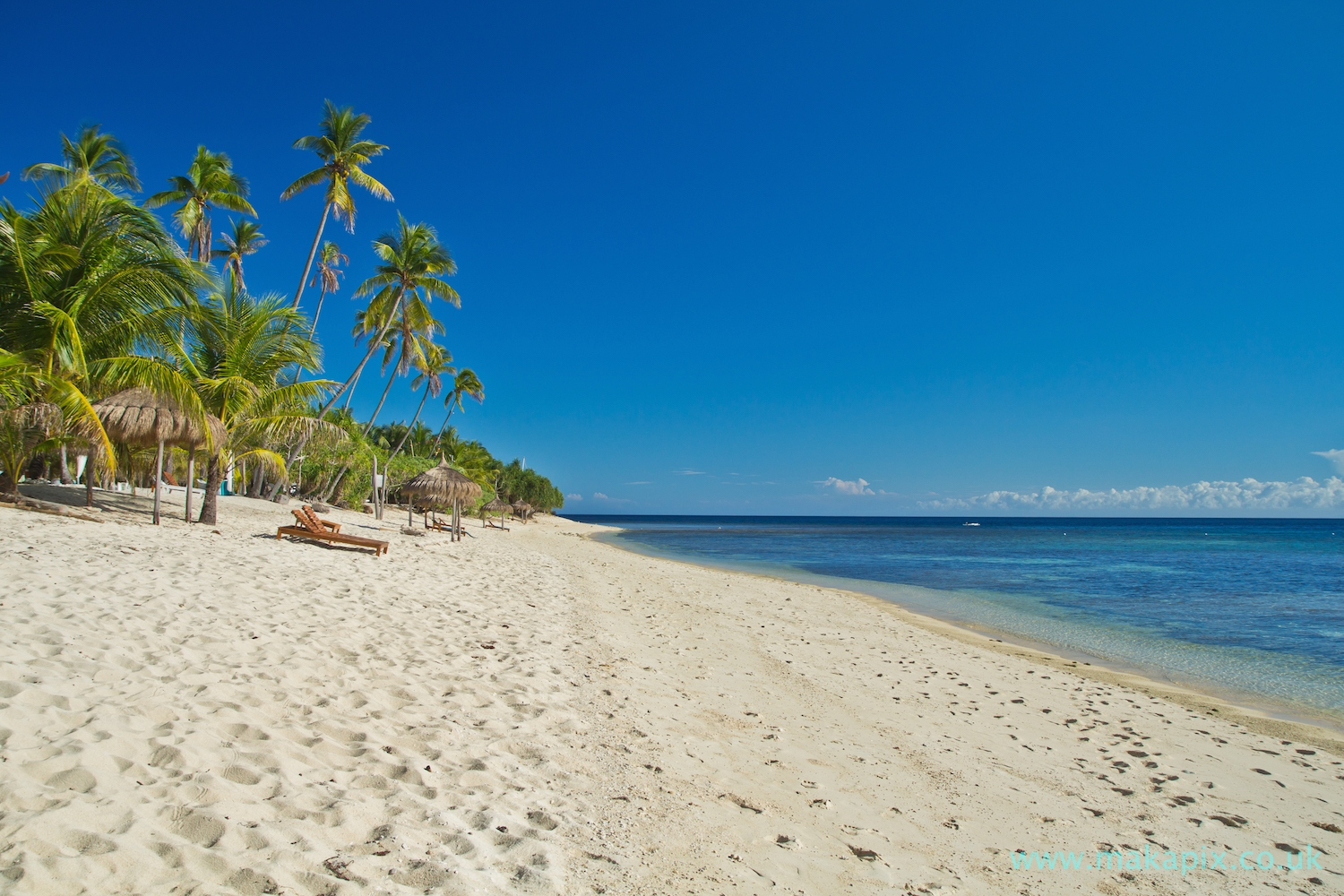 Siquijor Coco Grove Beach