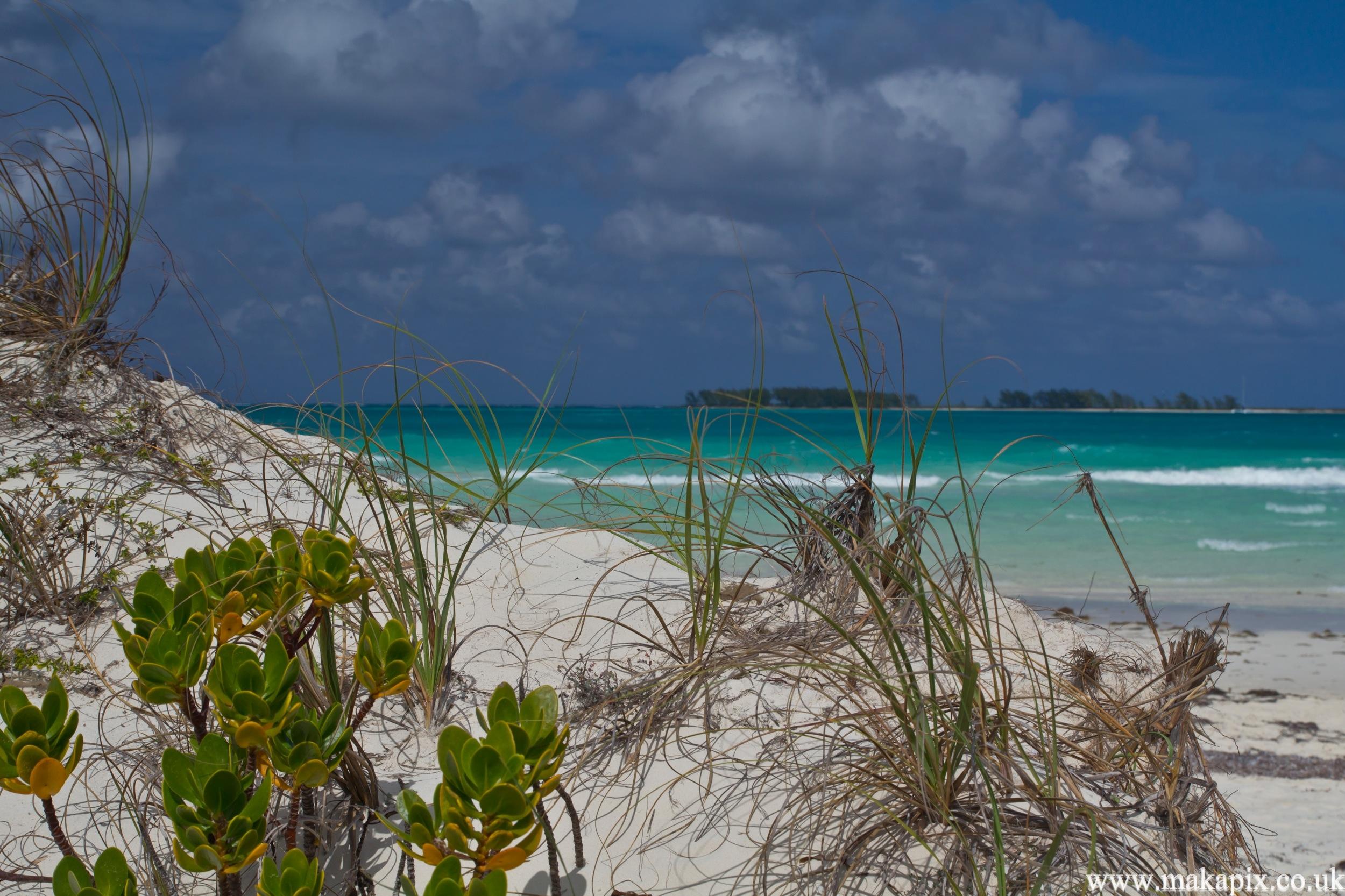 Playa Pilar, Cuba