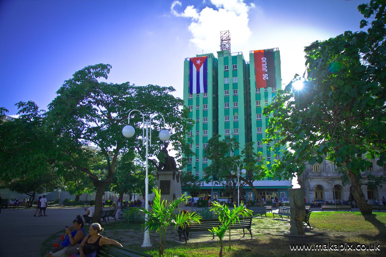Santa Clara Libre Hotel, Santa Clara, Cuba