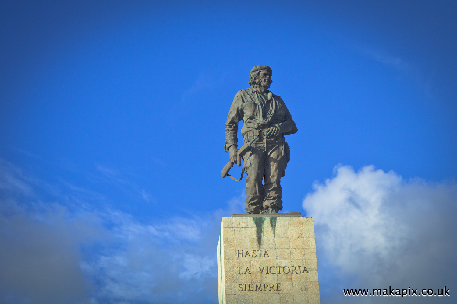 Che Guevara's Monument and Mausoleum, Santa Clara, Cuba