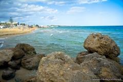 Lido Di Noto, Sicily, Italy