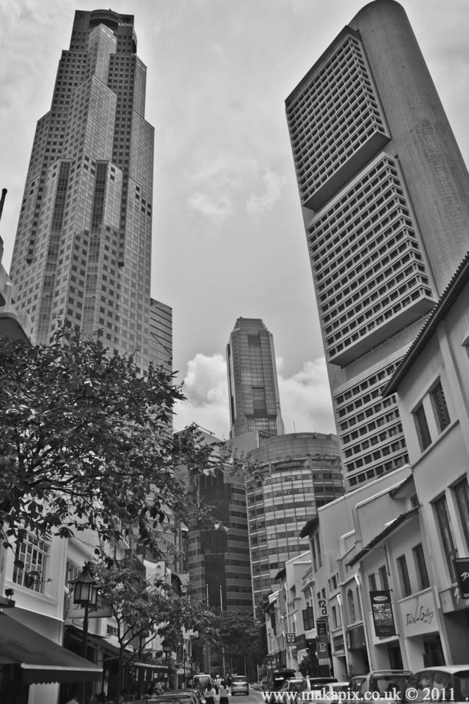 singapore 2011