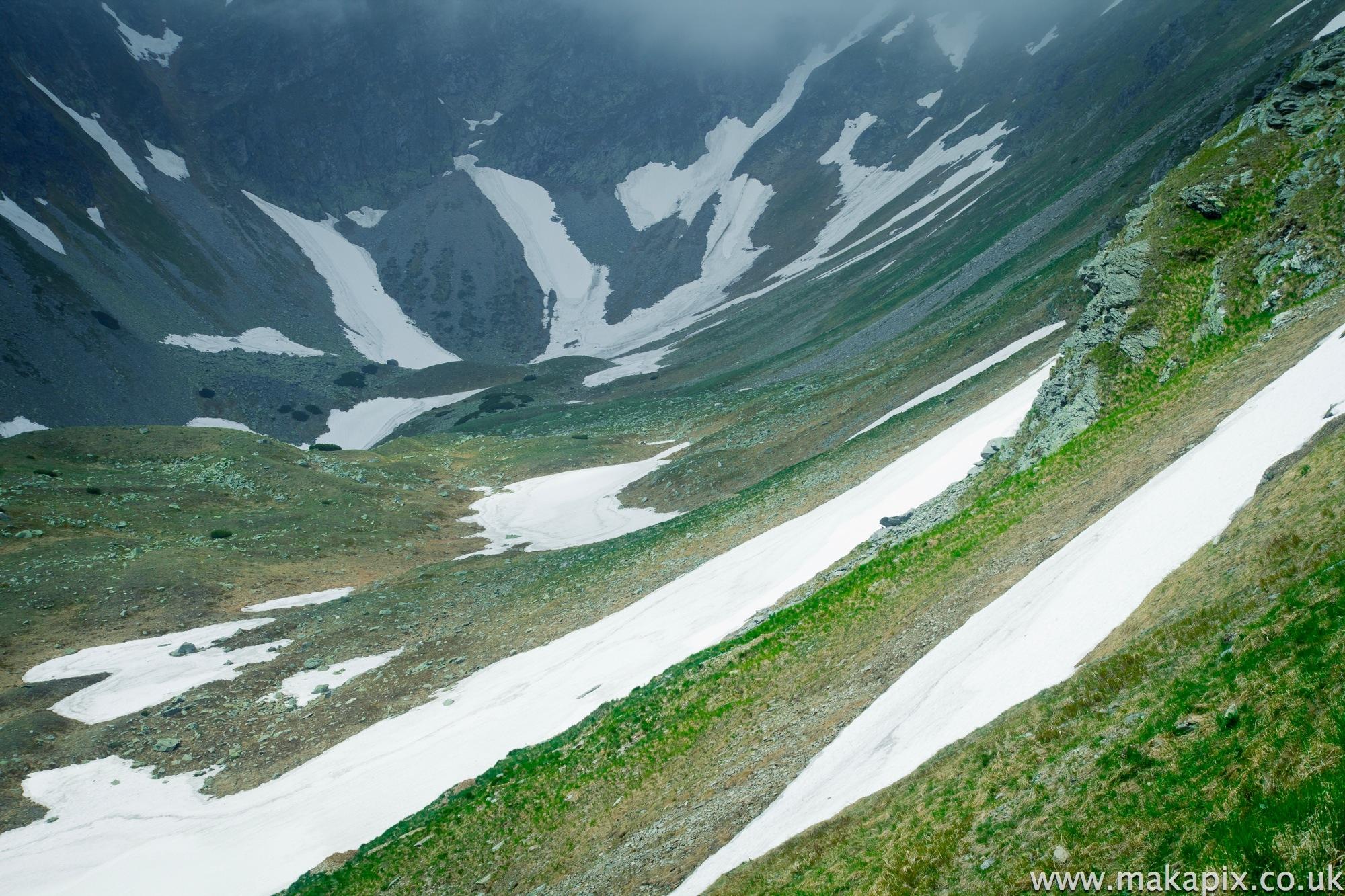 Bystra,West Tatras, Slovakia 2014