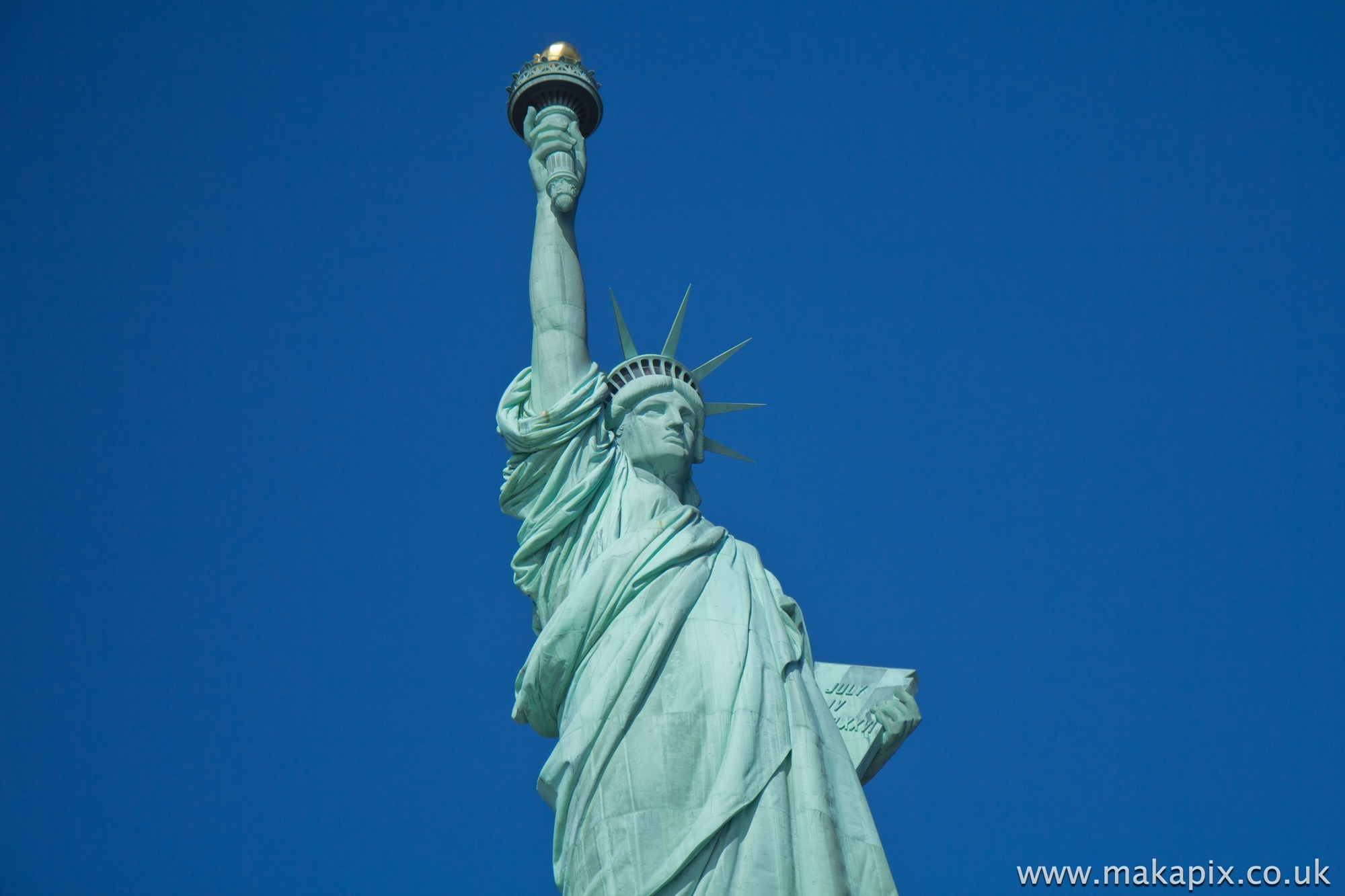 NYC - Statue Of Liberty