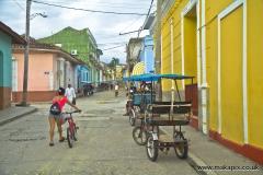 Trinidad, Sancti Spíritus, Cuba