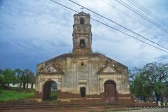 Iglesia de Santa Ana, Trinidad, Cuba