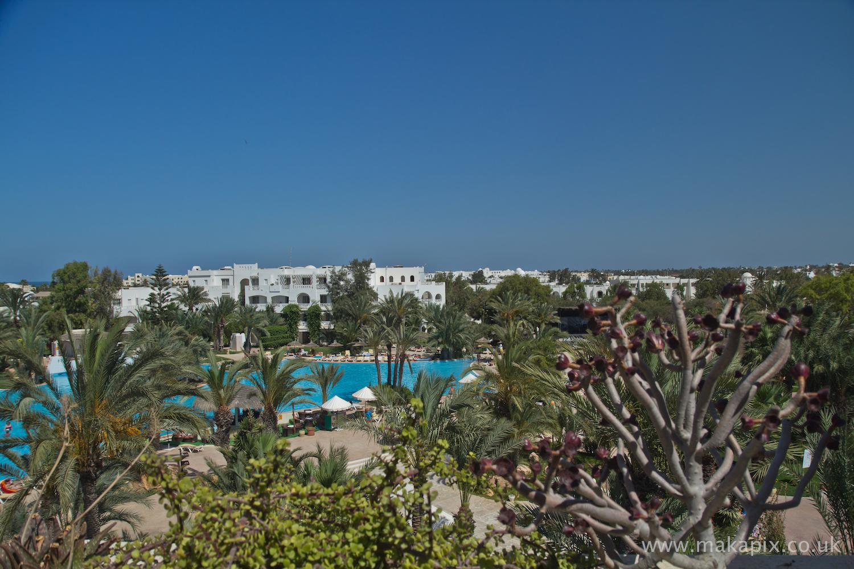 TUNISIA 2015