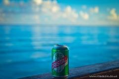 Cristal beer, Varadero, Matanzas, Cuba