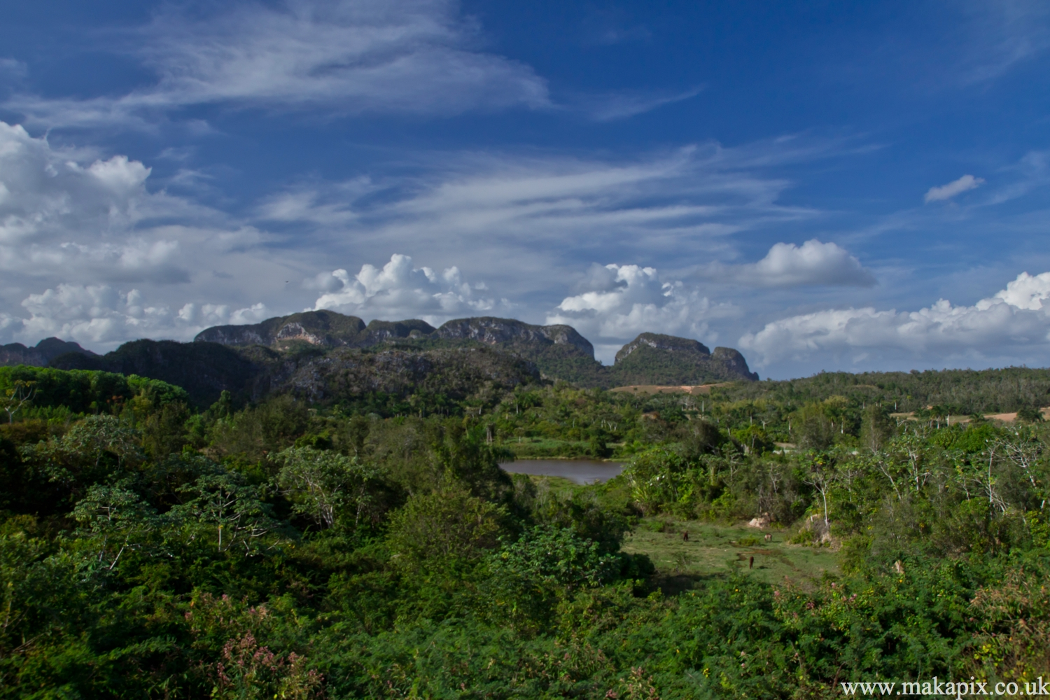 Viñales Valley